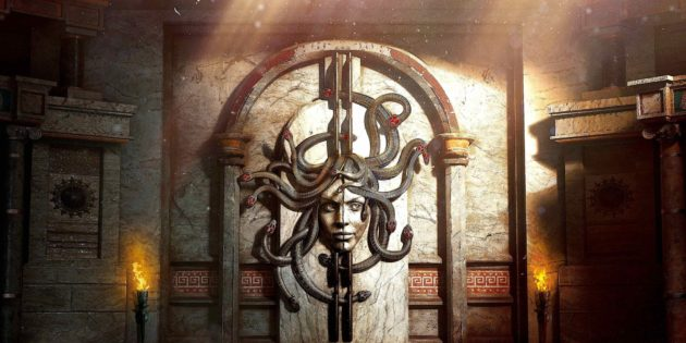 Beyond Medusa's Gate Escape Rooms coming to more than 100 locations