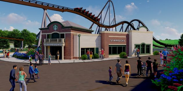 Hersheypark unveils culinary and retail additions for 2020