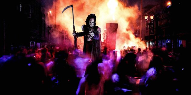 Universal Orlando reveals earlier-than-ever opening for Halloween Horror Nights