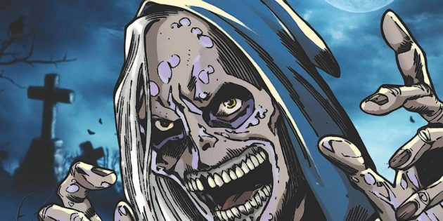 """Creepshow"" Comes to Life at Universal Studios Hollywood"