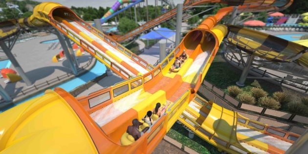Holiday World plans first launched water coaster