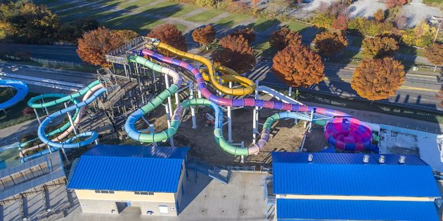 Two for Waldameer