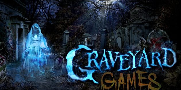 Graveyard Games coming to Universal Orlando Resort