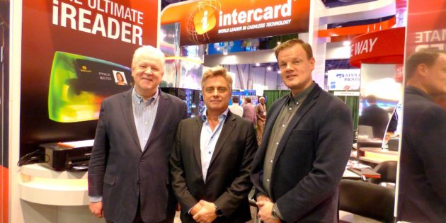 Intercard and Pinnacle Entertainment join forces