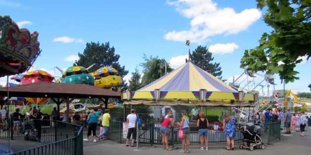 Global Amusement and Theme Parks Market Analysis, Trends, and Forecasts Report 2019-2025 – ResearchAndMarkets.com