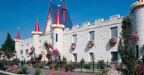 Dutch Wonderland sold to Palace Entertainment