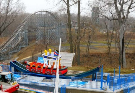 Waldameer – new for 2011