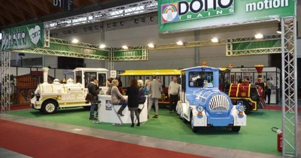 Park Show returns to Rimini
