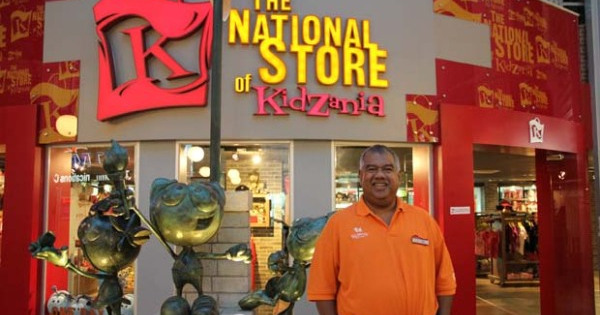 Kidzania Singapore set for Sentosa