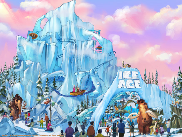 QL_20th_Century_Fox_World_-_Ice_Age