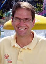 New Holiday World leader named amidst conflict