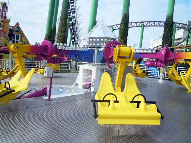 Adventure Island The Best Of Times And The Worst Of Times Park World Online Theme Park Amusement Park And Attractions Industry News
