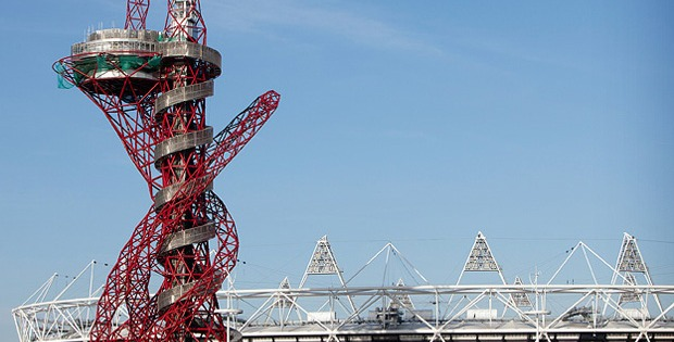 London attractions soar to new heights