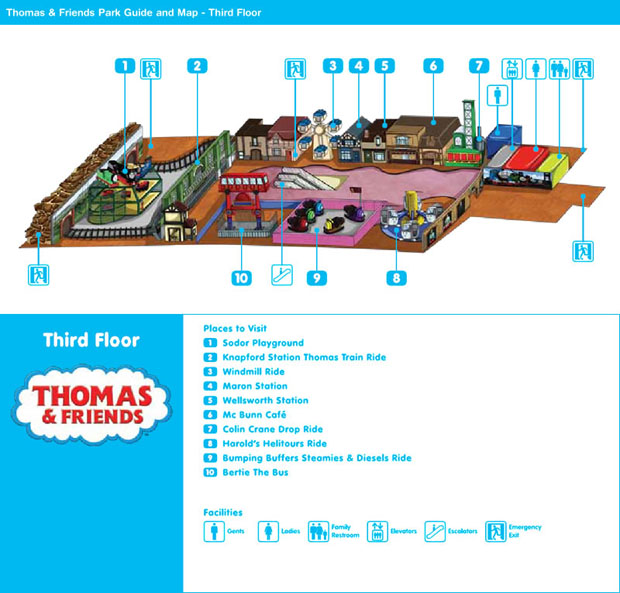 puteri_harbour_park_map_thomas_n_friends_third_floor