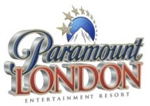 Paramount London team visits Orlando