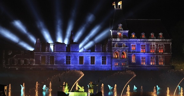 Puy du Fou – France's award-winning show park