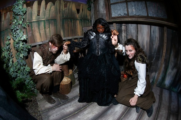 The Hidden House VIP Launch Party At Westfield Stratford City