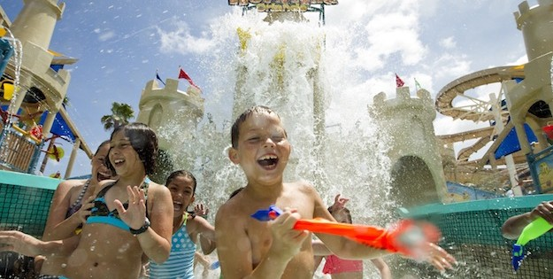 Wet 'n Wild Orlando – the waterpark that made waves in the industry