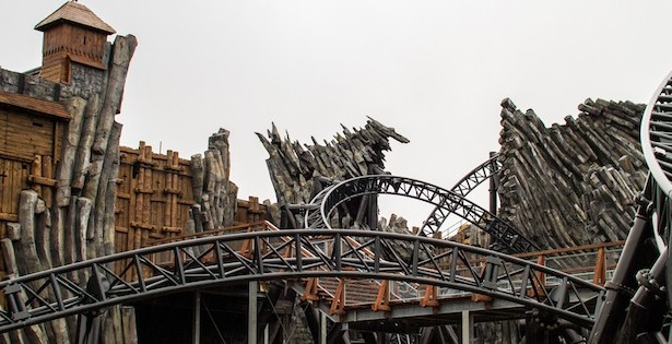 Phantasialand's next world of wonder