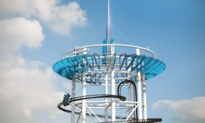 Polercoaster approved for Atlantic City