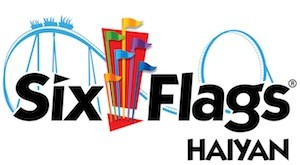 Ground broken on first Chinese Six Flags park