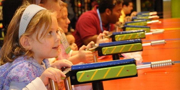 Midway Games Masterclass