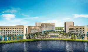 Surfside Inn to open at Universal Orlando