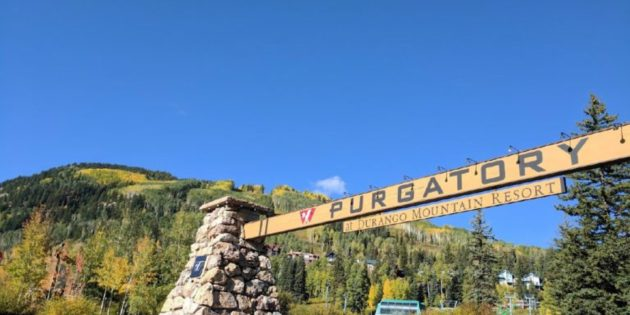 Purgatory Adding Mountain Coaster