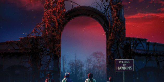 Stranger Things coming to Universal's Halloween Horror Nights