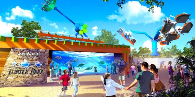 SeaWorld Parks & Entertainment: 2019 Preview