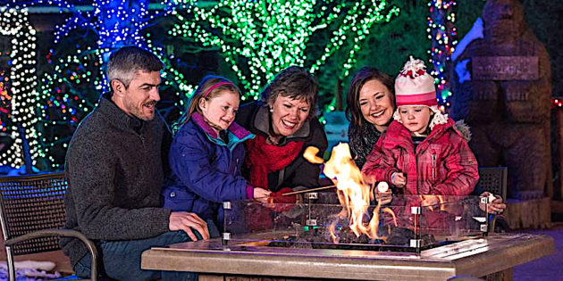 Winter on the Mountain returns to Glenwood Caverns Adventure Park