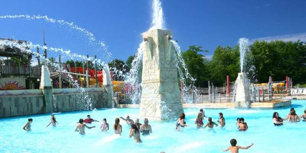 Six Flags Hurricane Harbor announces largest expansion in park history