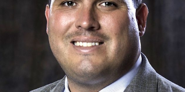 Wild adventures names Vigue assistant general manager
