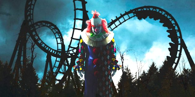"Wild Adventures adds new attractions for Halloween ""Kid-O-Ween"" and ""Terror in the Wild"""