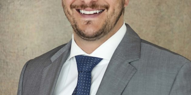 Seth E. Alberts promoted to president of The Ralph S. Alberts Co., Inc.