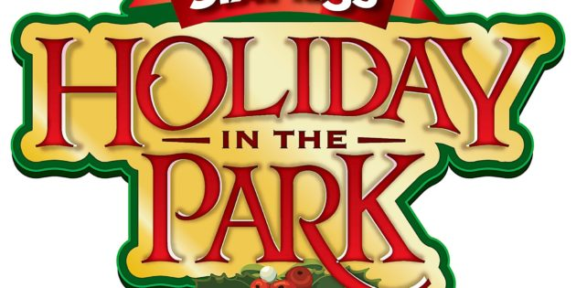 Six Flags' Holiday in the Park will dazzle