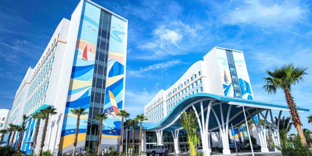 Surfside Inn and Suites opens at Universal Orlando