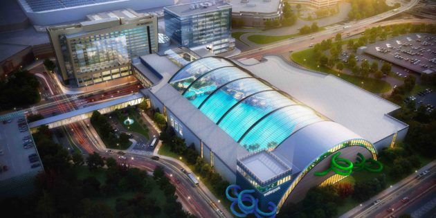 Mall of America to get indoor waterpark