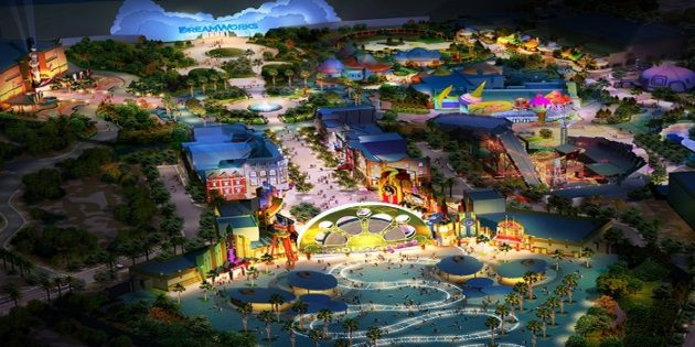 Mayan-themed resort planned on the Mexican Riviera Maya