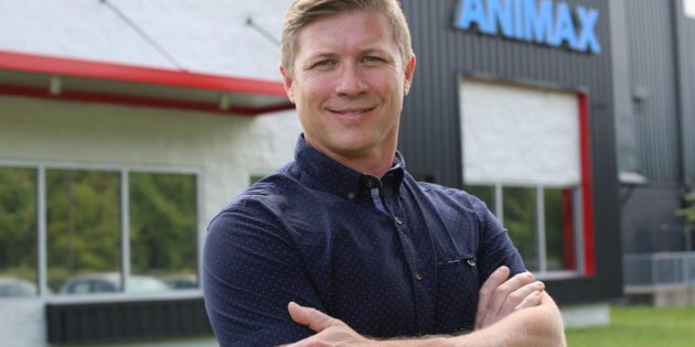 Animax Designs launches new Innovation Lab