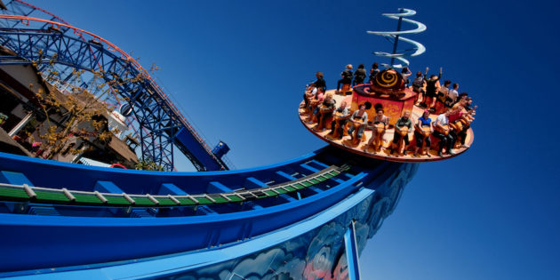Blackpool Pleasure Beach launches new discount scheme for locals