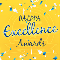 BALPPA Excellence Awards – winners announced