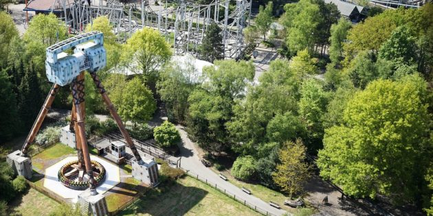 Bobbejaanland invests in new park area