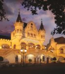 New interactive show at Efteling