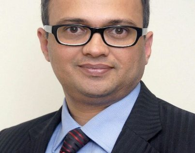 Arihant Group names Jagat Parikh as COO