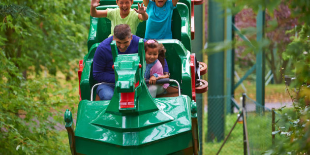 Day Out With The Kids and Merlin Entertainments announce new partnership