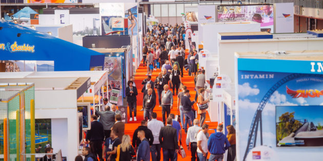 IAAPA Expo Europe open for registration