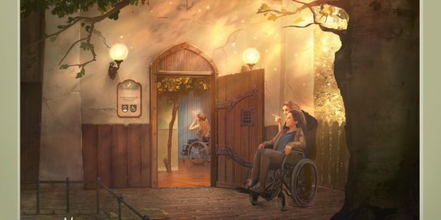 Efteling to launch virtual experience Dreamflight