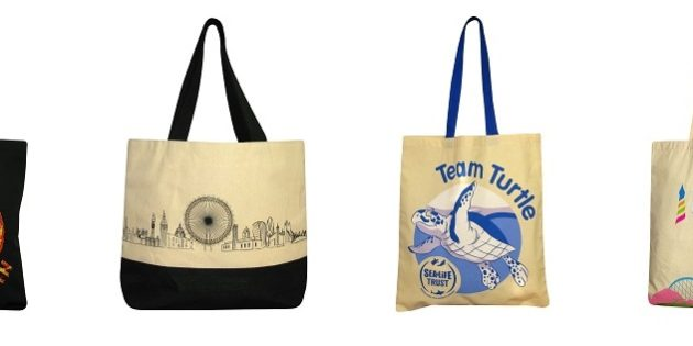 Environmentally-friendly shopping bag range launched by Merlin and Jutexpo