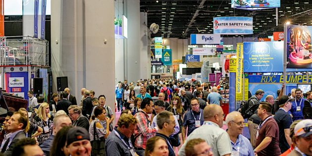 Buy, Learn, and Network at IAAPA Expo 2019